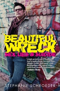 beautiful wreck cover