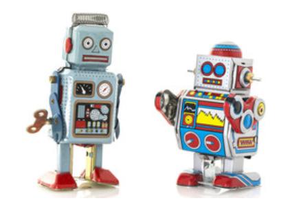 humanorrobot